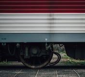 locomotief Royalty-vrije Stock Foto's