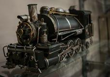 locomotief Royalty-vrije Stock Afbeeldingen