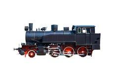 Locomotiva Immagine Stock Libera da Diritti