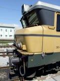 Locomotiva Fotografie Stock Libere da Diritti