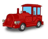 Locomotiva Fotos de Stock