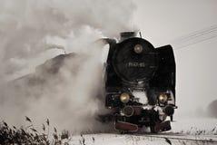 Locomotiva Immagini Stock Libere da Diritti