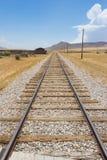 Locomotiva Fotografia Stock