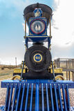 Locomotiva Fotografie Stock