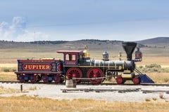 Locomotiva foto de stock royalty free