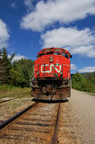 Locomotiva Foto de Stock Royalty Free