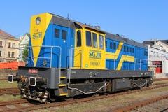 locomotiva immagine stock