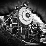 Locomotiva 9 Fotos de Stock