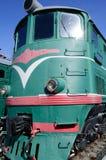 locomotiva del sorso Fotografia Stock