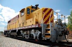Locomotiva GP-16 Immagine Stock Libera da Diritti