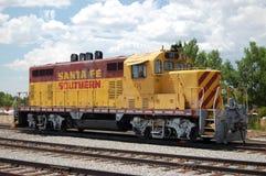 Locomotiva GP-16 Fotografia Stock