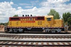 Locomotiva GP-16 Immagini Stock