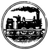 locomotive-001 Stock Photography