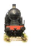 Locomotive Royalty Free Stock Photos