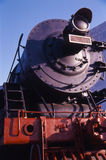 Locomotive Photos libres de droits