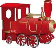 Free Locomotive Royalty Free Stock Photography - 13082167