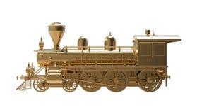 The locomotive Stock Photo