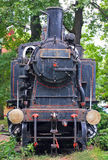 Locomotive. Royalty Free Stock Photography