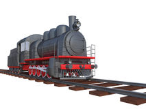 Locomotive Stock Photos