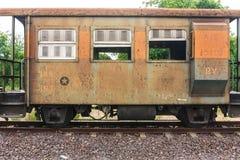Locomotive. Fotografia Stock