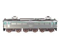 Locomotive Photo libre de droits