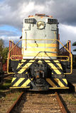 Locomotive 6591 Royalty Free Stock Images