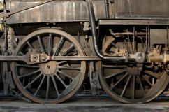 Locomotive Stock Photography