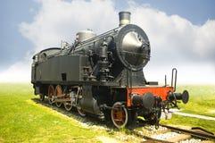 Locomotive Photographie stock libre de droits