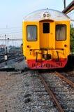 Locomotive diesel Images stock
