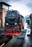 Locomotive Engine Stock Photography