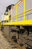 Locomotive Freight Train Stock Images