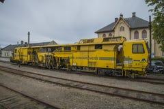 Locomotive, lew 25011 Images libres de droits