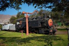 Locomotive Number 209 Royalty Free Stock Image