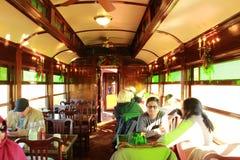 Locomotive Pennsylvanie de Strasburg Image stock