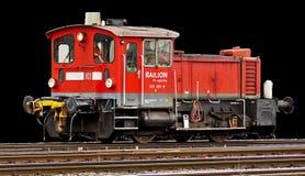 Locomotive, Train, Rail Transport, Transport Stock Photo