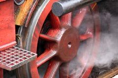 Locomotive Wheel Stock Photos