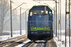 Locomotive Royalty Free Stock Photography