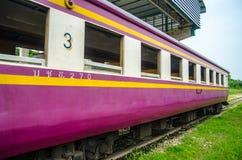 Locomotives Royalty Free Stock Photo