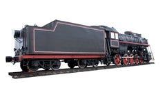Locomotora Imagen de archivo libre de regalías