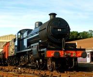 locomotora de vapor 88 Imagen de archivo libre de regalías