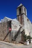 Locorotondo, Apulia, Włochy obrazy stock