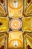 Locorotondo, Puglia, Italië royalty-vrije stock afbeeldingen