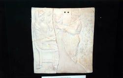 Locri relief Stock Image