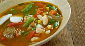 Locro Royalty Free Stock Images