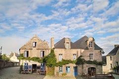 Free Locronan En Bretagne Royalty Free Stock Images - 17539949