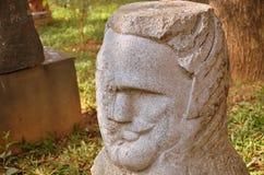 Locura de la Edad de Piedra Foto de archivo libre de regalías