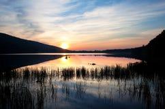 Locust Lake State Park Stock Photos