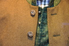 Loden Jacket Stock Images