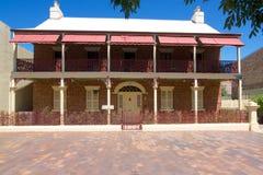 Loder hus, Windsor, New South Wales, Australien Fotografering för Bildbyråer