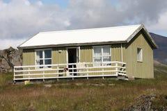 lodge деревянный Стоковое фото RF